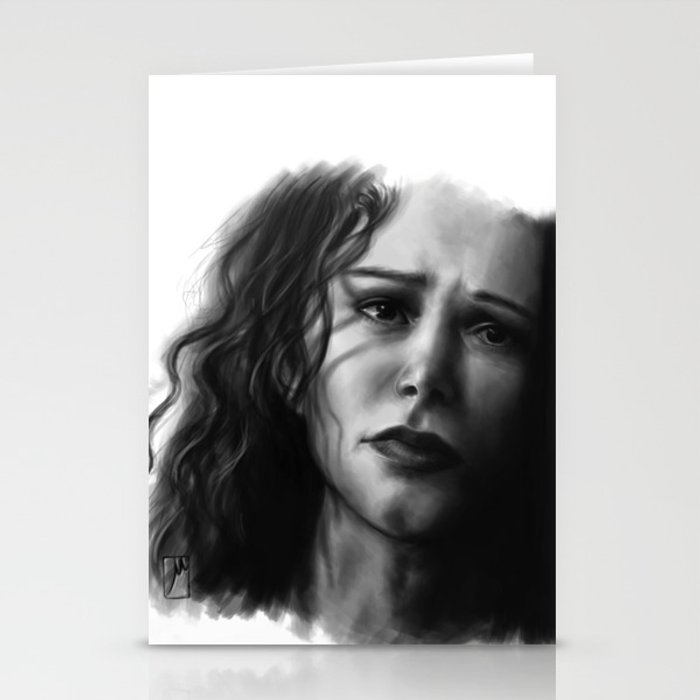 Melissa McCall Stationery Cards