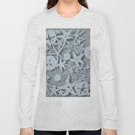 SeaStar Paper Cutting Long Sleeve T-shirt