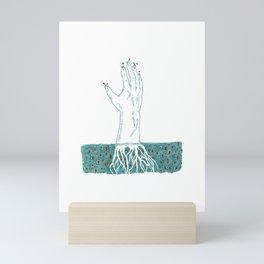 Tips Mini Art Print