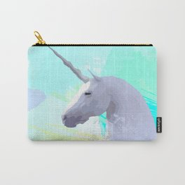 Magic Unicorn I Carry-All Pouch