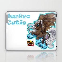 Electro Cutie Laptop & iPad Skin