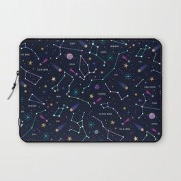 The Stars Laptop Sleeve