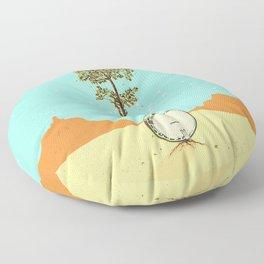 BANJO TREE Floor Pillow