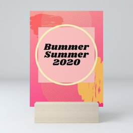 Summer 2020 Mini Art Print