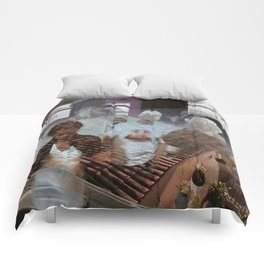 Sodality Comforters