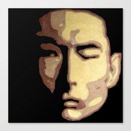 Dr Mung Canvas Print