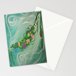 Garland of Grace Stationery Cards