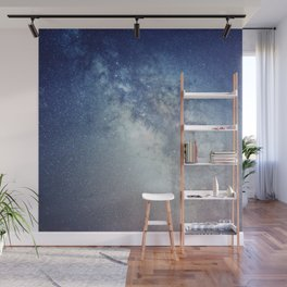 Close to Infinity Wall Mural