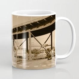 35th Street Viaduct Coffee Mug