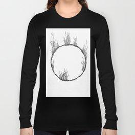 Dark Sign  Long Sleeve T-shirt