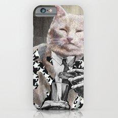 Master and Margarita 3 iPhone 6s Slim Case