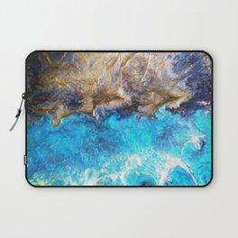 Wishing Storm Laptop Sleeve