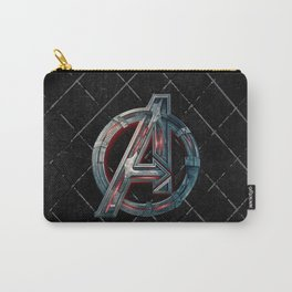 truth emblem Carry-All Pouch