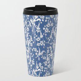 Papercut Garden - Small Travel Mug