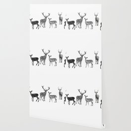 oh deer Wallpaper