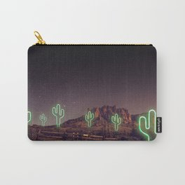 UFO forest Carry-All Pouch