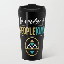 PeopleKind Travel Mug
