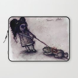 Come on! Laptop Sleeve