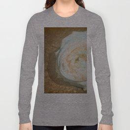 Rose Long Sleeve T-shirt