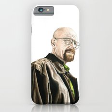 The One Who Knocks iPhone 6s Slim Case