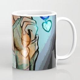 Souls - Christmas lights Coffee Mug