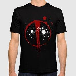 Deadpool. T-shirt