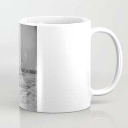 Short Beach Coffee Mug