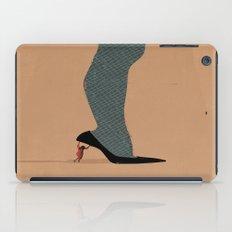Beauty iPad Case