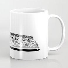 A Long Story Mug
