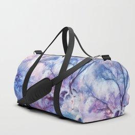 Winter fairy tale II Duffle Bag