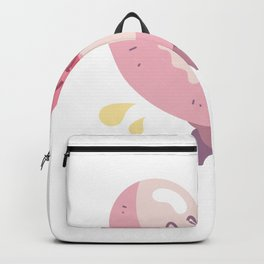 When Urine Love - Kidney Awareness Backpack