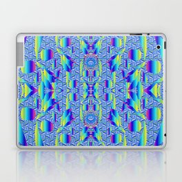 Ravers Cranium Laptop & iPad Skin