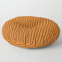 Sand dunes Floor Pillow