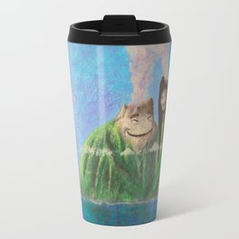I Lava You Travel Mug