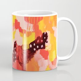 Fire within me Coffee Mug