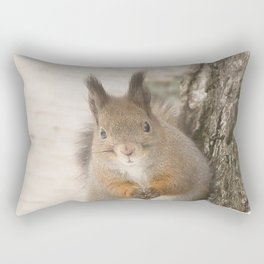 Hi there - what's up? Rectangular Pillow