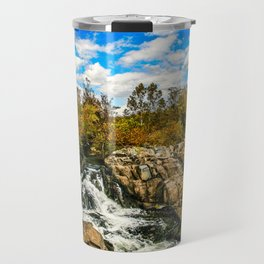 Great Falls #4 Travel Mug