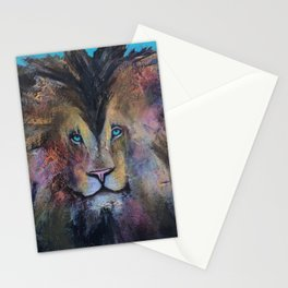 Cecil Heart Stationery Cards