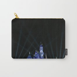 Magic Clock Carry-All Pouch