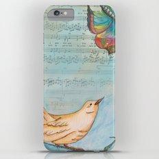 Songbird iPhone 6 Plus Slim Case