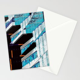 Aberystwyth University. Deconstructed. Stationery Cards