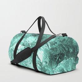 ice blink Duffle Bag