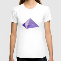 bonjour T-shirts featuring Bonjour by Hola Vicky