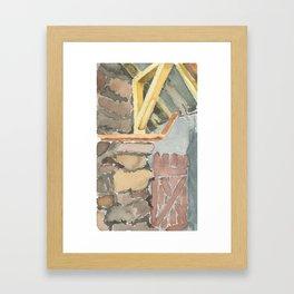 3220 Karnes KCMO VII Framed Art Print