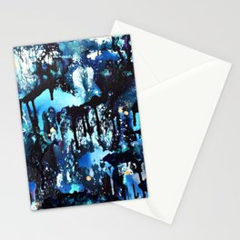 Cool Comfort Stationery Cards