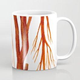 sticks no. 6 Coffee Mug