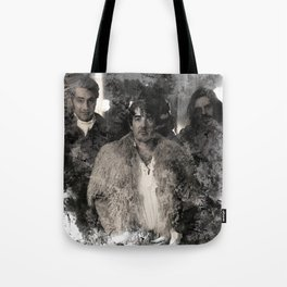 Inktober (Day 31) Tote Bag