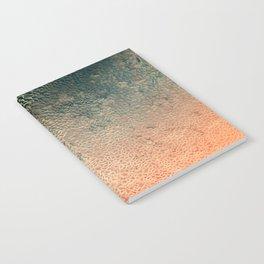 Ice Shield Notebook
