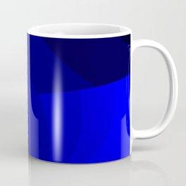 Just Blue #decor #society6 Coffee Mug