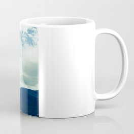 Lighthouse in norway Coffee Mug